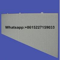 Aluminium expanded sheets Manufactures