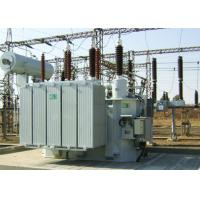 Excellent Control Power Distribution Transformer For Cooling Fully Sealed Structure Manufactures