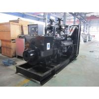 750KVA Diesel Generator Sets For 3 Phase Output Continuous Duty Manufactures