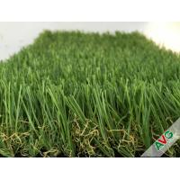 Smooth Feeling Indoor Artificial Grass carpet For Exhibition SGS SGF Manufactures