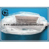 17-alpha-methyl Testosterone CAS 58-18-4 for Bodybuilding and Fish Feeding Manufactures