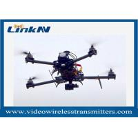 UAV/drone Video Wireless Transmitter with Light Weight , Low Latency, small size Manufactures