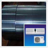 Mill finished and Bule  Hydrophilic Aluminium Foil   8011  8079  0.15mm to 0.35 mm  for the Fin and Air Conditioner Manufactures