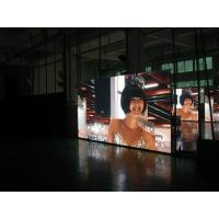 SMD High Resolution Technical Innovation P6mm Super Slim Indoor LED Screens Manufactures