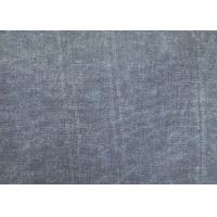 Purity Cotton Dyeing Heavy Canvas Fabric Suitable For Traveling Bag Manufactures