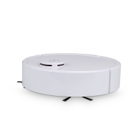 Smart Vacuum One Button Start 90min House Sweeping Robot Manufactures
