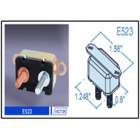 10A ,15A , 20A , 25A Circuit Breaker for automotive industry , electric vehicles Manufactures