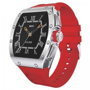NRF52832 Waterproof IP68 Smartwatch Manufactures