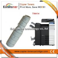 Buzhub 423 Konica Minolta Toner Tn414 With High Capacity 512g Manufactures