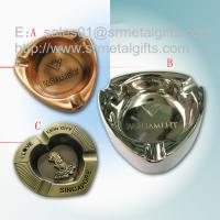 die casted metal cigarette ashtrays