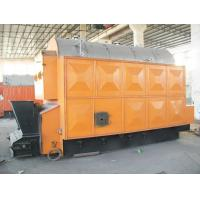 Water Heating Wood Fired Steam Boiler Manufactures