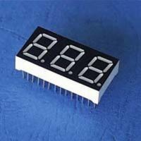 LED Digital Display with Stable Performance Manufactures