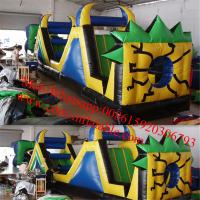 baby obstacle courses outdoor obstacle course equipment indoor obstacle course for adults Manufactures