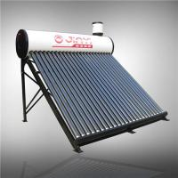 Thermosiphon Solar Water Heater, feed hot water by gravity, passive solar hot water heating system Manufactures