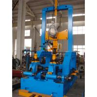 Variable Speed Straightening H Beam Welding Line Assembly Integrated 3 In 1 Manufactures