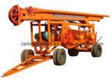 Cable Percussion Drilling Rig (CZ-8A) Manufactures