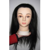 Human Hair Professional Mannequins Manufactures