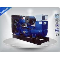Perkins Engine 3 Phase Industrial Generator Set 1500Kva With Stamford Alternator Manufactures