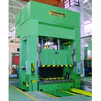 Power 45KW Automatic Hydraulic Press Machine Penetration Welding Technology Energy Saving Manufactures