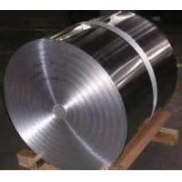 SUS 201 / 202 / 304 / 316 2D, 2B, BA finish Cold Rolled Stainless Steel Coil / Coils Manufactures