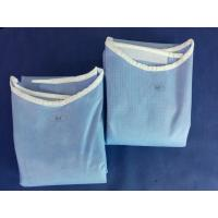 Clinic EO Gas Sterile SMMS Disposable Hospital Gowns With CE Approved for sale