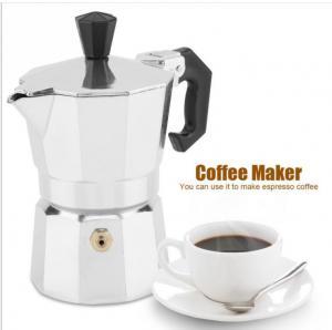 Detachable Espresso 12cups Drip Coffee Maker Machine Ergonomic Manufactures