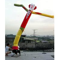 sky dancer blower mini inflatable clown sky air dancer dancing man Manufactures