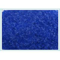 blue star shape speckles color speckles for detergent powder Manufactures
