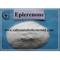 Healthy Female Prohormone Supplements Progesterone Steroids Eplerenone Powder CAS 107724-20-9 Manufactures