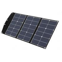 China Digital Appliances Use Solar Panel Power Supply 45W With USB And DC Output on sale