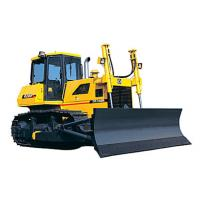 Quality Cummins Engine 220hp Good Performance Shantui Bulldozer , Authentic Bulldozer Sd22 Dozer for sale