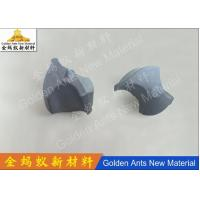 High Strength Tungsten Carbide Tipped Lathe Tools , Carbide Insert Cutting Tools Manufactures