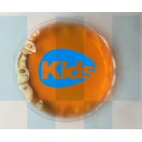 Colorful Custom Ice Packs Flexible Gel Ice Pack Hot / Cold Packs For Wisdom Teeth Manufactures