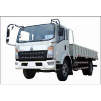Sinotruck Disel Engine Chassis ZZ1087D3814C180 EURO Ⅲ Optional Single Row Cabin Manufactures