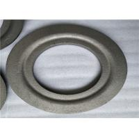Stable Grey Cast Iron Machine Parts With Black Painting Surface Treatment Manufactures