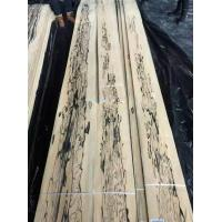 China White Ebony Natural Wood Veneers Exotic Veneers Decorative Veneers on sale