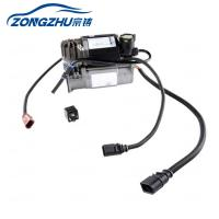 Bentley VW Phaeton Air Compressor Pump Vacuum Air Compressor For Airbags 3D0616005P Manufactures