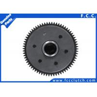Motorcycle Clutch Housing Assembly JIALING JL087 FCC Clutch Outer Housing Assy Manufactures