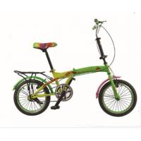 Easy carry aluminum kids bike,folding bikes, pocket bicycle for chidlren,mtb Manufactures
