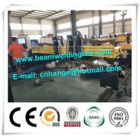 Buy cheap Gantry Type Sheet Metal Plasma Cutter , Hyperthern Plasma Cutting Machine from wholesalers