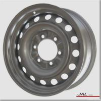 Buy cheap 16″steel Car Wheel Rims from wholesalers