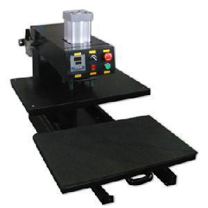 Drawer Type Auto Heat Press Machine Manufactures