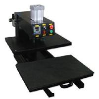 Single Location Heat Press Manufactures