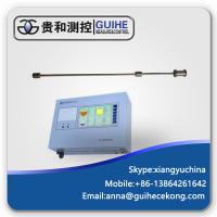 China guihe Digital  automatic tank gauge system atgs automatic fuel tank gauge system/propane tank gauge level indicator on sale