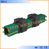 Three Pole 65A - 100A Conductor Rail System DSL Systems 40N/mm2±10% Manufactures