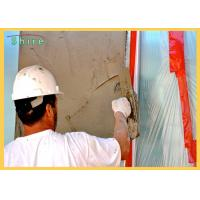 Window And Door Frame Use 30 Day Red Stucco Making Tape With Natural Rubber Adhesive Manufactures