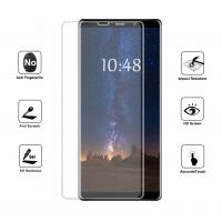 Easy Installation Smartphone Glass Screen Protector Anti Oil For Samsung Note 8