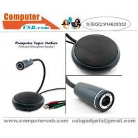 Computer Super Station Combo with Webcam Microphone Speaker Manufactures