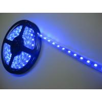 Commercial flexible cool white led strip lighting  60mA 40LM / 90LM / 30LM , led rope light Manufactures
