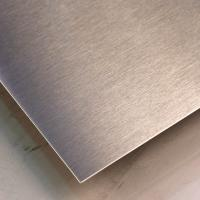 Buy cheap 304 Rose Gold Stainless Steel Sheet-Decorative Stainless & Titanium sheets PVD from wholesalers